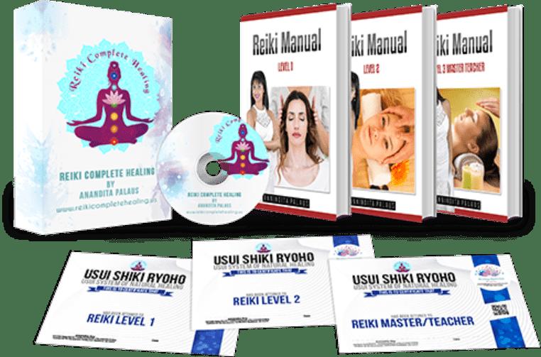 Reiki Complete Healing